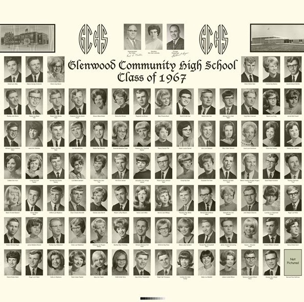 Class Photo Rebuild from Individual Elements
